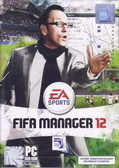 [哈GAME族]免運費 可刷卡 PC GAME EA FIFA 足球經理12 FIFA MANAGER 12 英文版 國際足盟大賽12