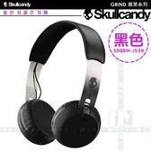 《飛翔3C》Skullcandy 骷顱糖 SGRID 葛萊系列 藍芽耳罩式耳機 黑色 S5GBW-J539〔公司貨〕
