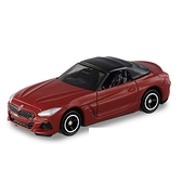 TOMICA 多美小汽車 No.74 BMW Z4  (一般版+初回版)