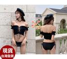 泳衣來福,C987泳衣美媚性感二件式泳衣游泳衣泳裝比基尼M-XL,售價880元