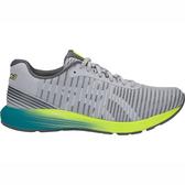 Asics Dynaflyte 3 [1011A002-021] 男鞋 運動 慢跑 健走 休閒 輕量 緩衝 亞瑟士 灰綠