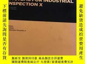 二手書博民逛書店optical罕見measurement systems for industrial inspection x