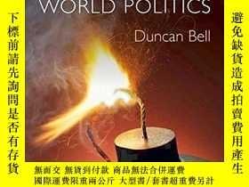 二手書博民逛書店Ethics罕見And World PoliticsY256260 Duncan Bell Oxford Un