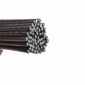 2.5mm*50CM低溫鋁焊絲【NT034】萬能焊絲 低溫鋁鋁焊條 鋁鋁藥芯焊條 無需焊粉