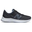New Balance D 寬楦 女鞋 慢跑 輕量 緩震 網布 黑【運動世界】WPESULK1