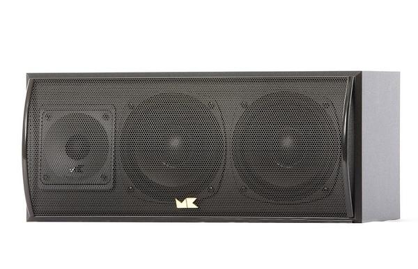 新竹專業旗艦音響店《名展影音》丹麥M&K SOUND CENTER 750THX 中置喇叭 /支