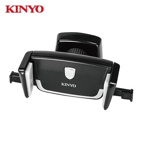 KINYO卡扣式冷氣出風口車夾CH-062【愛買】