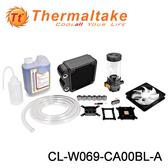 Thermaltake 曜越 Pacific RL120 水冷組合包 (CL-W069-CA00BL-A)