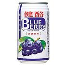●健酪乳酸飲料藍莓320ml-6罐【合迷雅好物超級商城】