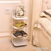 鞋櫃·鞋架創意多層簡易防塵現代置物架經濟型小鞋架收納鞋架子家用鞋櫃【蘇荷精品女裝】IGO