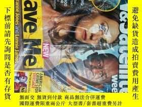 二手書博民逛書店TV罕見& Satellite Week 24 February