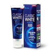 韓國 MKH無窮花-Classic WHITE淨白牙膏 110g 1入【原價:89▼省$10】