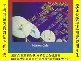 二手書博民逛書店罕見Telecommunications-電信Y436638 Marion Cole Prentice Hal