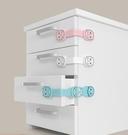 10只安全鎖兒童防護粘抽屜柜子門