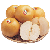 蓋美豐水梨(2入)(約800g/2粒)