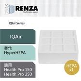 ~南紡 中心~RENZA 濾網 IQAir Health Pro 150 250 Alle