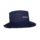 NEW BALANCE 漁夫帽(純棉 防曬 遮陽 運動 帽子 NB≡體院≡ LAH13003TNV