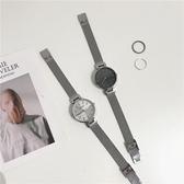 手錶冷淡風手錶女學生正韓簡約 潮流 網紅氣質ins文藝復古百搭 快速出貨