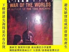 二手書博民逛書店罕見H.G.WELLS【以圖為準】A6617Y8620 H.G.WELLS H.G.WELLS 出版1966