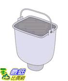 [8東京直購] 日本 國際牌 panasonic 麵包機 SD-RBM1001 專用 麵粉用內鍋