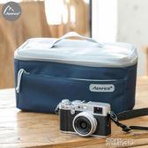 相機包 單反相機內膽包a7r3鏡頭手提箱富士XT100輕巧微單收納包 新品