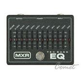 【經典10段EQ效果器】【Dunlop M108】【MXR 10 BAND EQ】【附贈原廠變壓器】