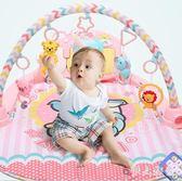 嬰兒玩具手搖鈴新生兒寶寶女孩0-1歲3-6-12個月男孩幼兒益智玩具 ys5591『伊人雅舍』