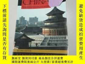二手書博民逛書店GOVERNING罕見CHINAY212829