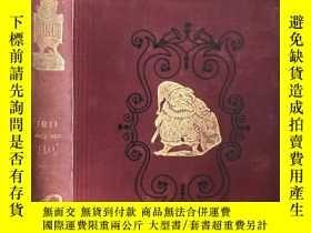 二手書博民逛書店Punch罕見Vol. CXLI July-December 1
