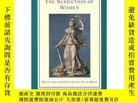 二手書博民逛書店Mill:The罕見spirit of the age.on liberty.the subjection of