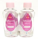 歐洲製造 Johnson's 護膚專用 嬰兒油/幼兒油 (隨身攜帶款)