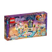 41372【LEGO 樂高積木】姊妹淘Friends 斯蒂芬妮的體操表演(241pcs)