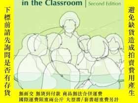 二手書博民逛書店Acting罕見Lessons For Teachers: Using Performance Skills In