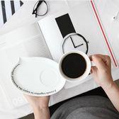 陶瓷餐具套裝 對話云創意家用歐式碗具碗盤
