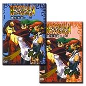 進化戰記DVD (全26集/4片裝)