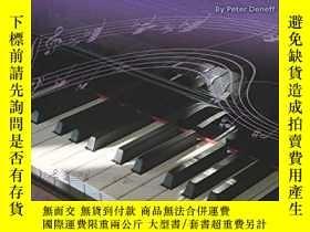 二手書博民逛書店Jazz罕見Chord HanonY256260 Deneff, Peter Hal Leonard Corp