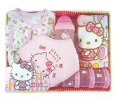 佳美-KITTY凱蒂貓彌月禮盒組(H70015) 968元+ 附KT紙袋