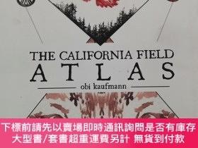 二手書博民逛書店The罕見California Field AtlasY19139 Obi Kaufmann Heyday;
