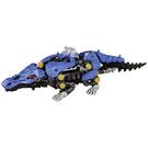 促銷優惠 洛伊德 ZOIDS WILD ZW06 武裝鱷魚