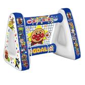 ANPANMAN 麵包超人 充氣足球射門玩具