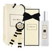 Jo Malone 鼠尾草與海鹽(30ml)加贈品牌提袋及褂飾
