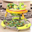 嬰兒學步車 音樂寶寶折疊車6/7-18個...