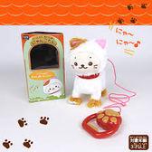 [PET PARADISE] 日本Sirotan 小白太郎 小海豹  散步貓貓玩具