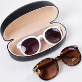 兒童眼鏡太陽鏡男童女童墨鏡正韓防紫外線眼鏡寶寶太陽眼鏡潮【快速出貨好康八折】