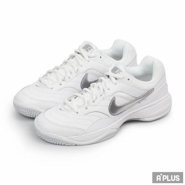 NIKE 女 WMNS NIKE COURT LITE  網球鞋- 845048100