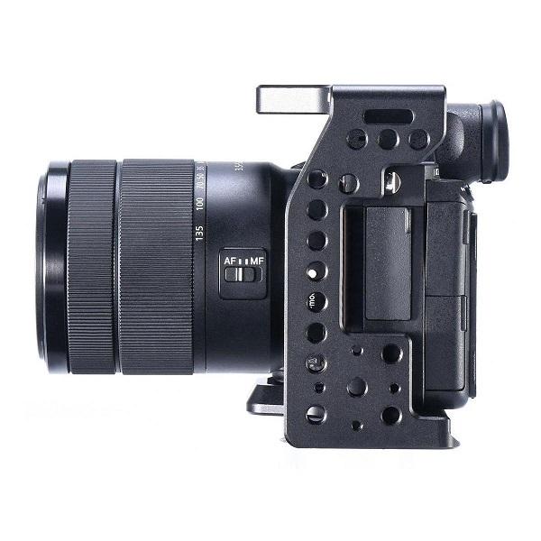 【Ulanzi】C-A7III UURig C-A7III Sony 相機兔籠 一體設計 適用 SONY A7 A7R3 系列相機 A7 III
