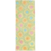 【日本製】【和布華】 日本製 注染拭手巾 和風 菊花花紋圖案 SD-5173 - 和布華