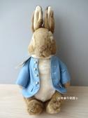 ☆草莓牛奶屋☆日本進口【Peter Rabbit彼得兔】絨毛玩偶(XL尺寸)