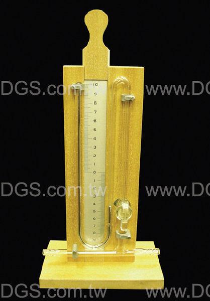 《台製》真空/壓力計Vacuum Gauge, Bennert-Type Manometer