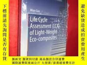 二手書博民逛書店Life罕見Cycle Assessment (LCA) of